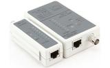 Тестер для проверки кабеля Cablexpert NCT-1