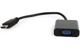 Переходник HDMI - VGA Cablexpert A-HDMI-VGA-04