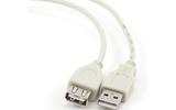 Удлинитель USB 2.0 Тип A - A Gembird CC-USB2-AMAF-6 1.8m