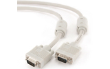 VGA кабель Cablexpert CC-PPVGA-6 1.8m