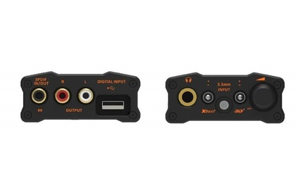 ЦАП портативный iFi Audio Micro iDSD Black label
