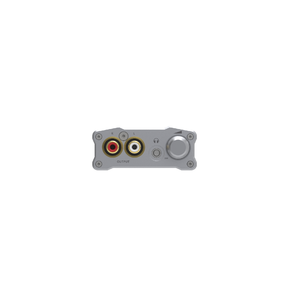 ЦАП портативный iFi Audio Nano iDSD Light Edition