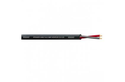 Отрезок акустического кабеля Cordial (арт. 4086) CLS 225 2.83m