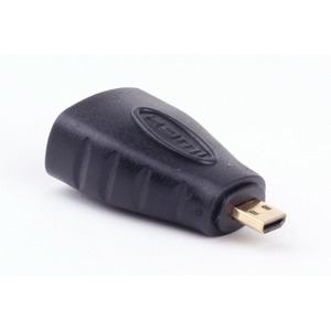 Переходник HDMI - MicroHDMI Vention H380HDD