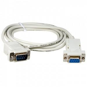Кабель удлинит. COM (RS232) порта Gembird CC-133-6 1.8m