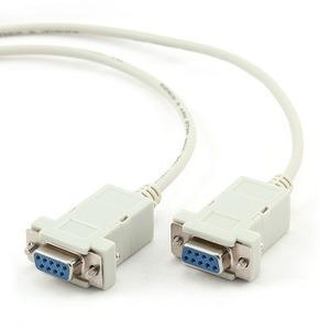 0-модемный кабель Gembird CC-134-6 1.8m