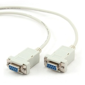 0-модемный кабель Gembird CC-134-10 3.0m