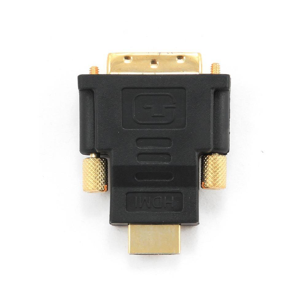 HDMI-DVI переходник Cablexpert A-HDMI-DVI-1
