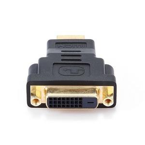 HDMI-DVI переходник Cablexpert A-HDMI-DVI-3