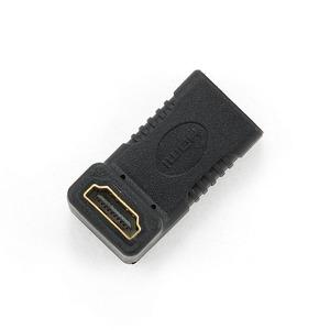 Переходник HDMI - HDMI Cablexpert A-HDMI-FFL
