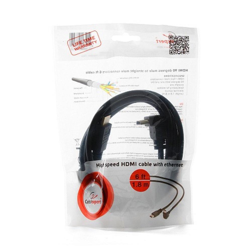 HDMI кабель Cablexpert CC-HDMI490-6 1.8m