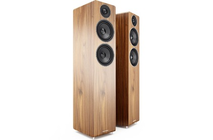 Колонка напольная Acoustic Energy AE109 Walnut