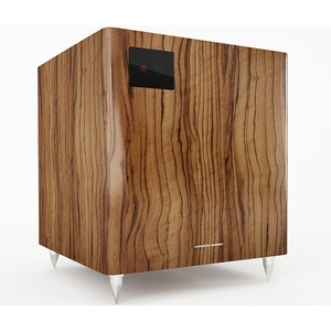 Сабвуфер Acoustic Energy AE108 Walnut