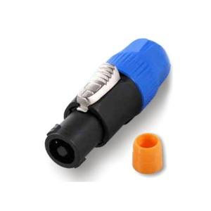 Разъем SpeakON 4-Pin Roxtone RP031-WP