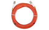 Кабель оптический патч-корд Cablexpert CFO-LCLC-OM2-2M 2.0m