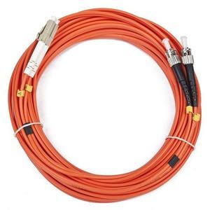 Оптоволоконный кабель Cablexpert CFO-LCST-OM2-1M 1.0m