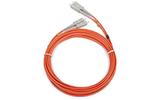 Кабель оптический патч-корд Cablexpert CFO-SCSC-OM2-1M 1.0m