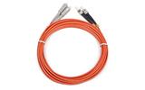Кабель оптический патч-корд Cablexpert CFO-STSC-OM2-2M 2.0m