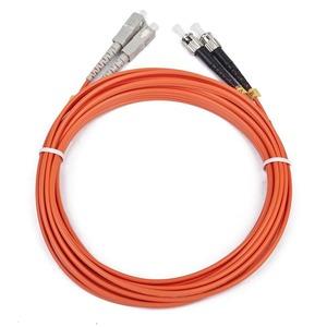 Оптоволоконный кабель Cablexpert CFO-STSC-OM2-5M 5.0m