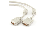 Кабель DVI - DVI Cablexpert CC-DVI2-10M 10.0m