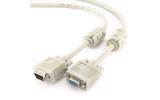 VGA кабель Cablexpert CC-PPVGAX-6 1.8m