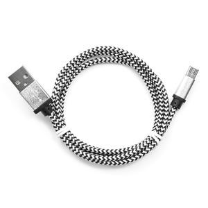 Micro USB кабель Cablexpert CC-mUSB2sr1m 1.0m