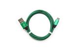Кабель USB 2.0 Тип A - B micro Cablexpert CC-mUSB2gn1m 1.0m