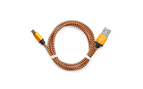 Кабель USB 2.0 Тип A - B micro Cablexpert CC-mUSB2oe1m 1.0m