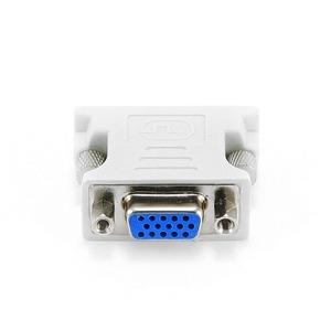 Переходник DVI - VGA Cablexpert A-DVI-VGA