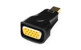Переходник mini DisplayPort - VGA Cablexpert A-mDPM-VGAF-01