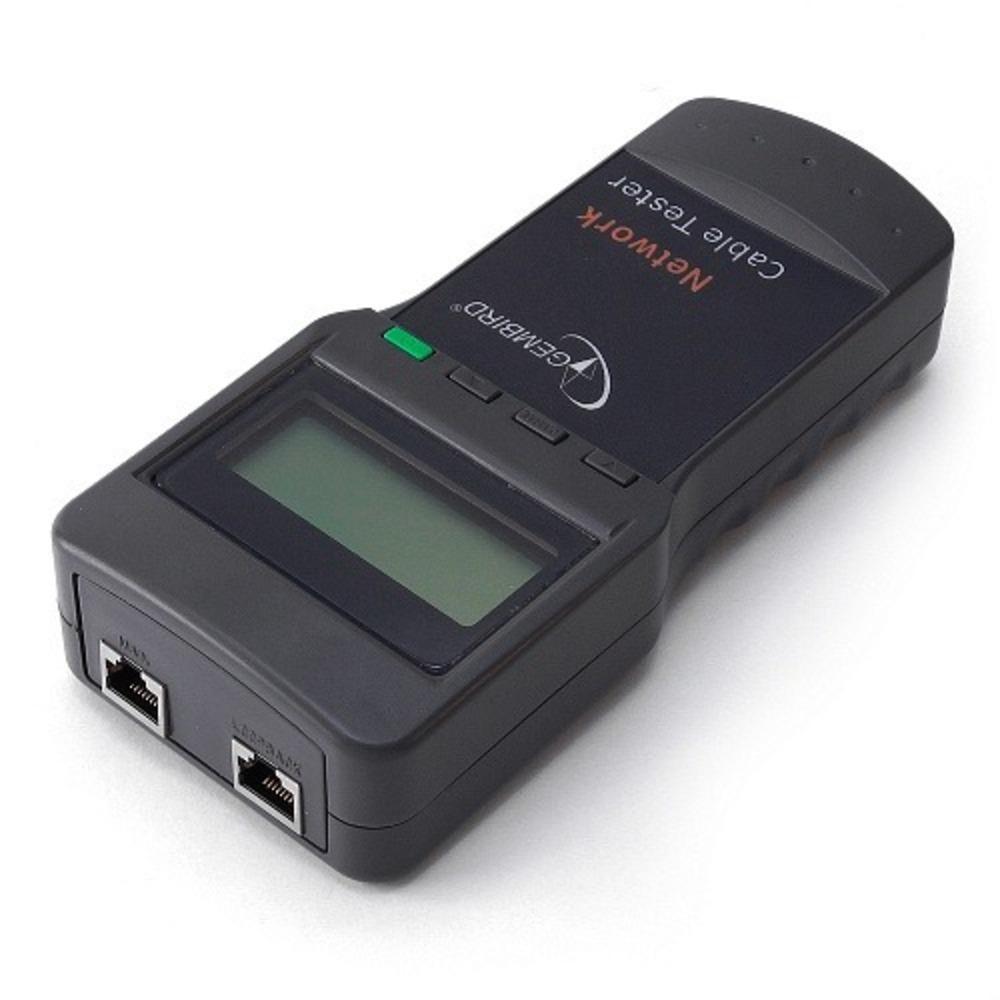 Тестер для проверки кабеля Cablexpert NCT-3