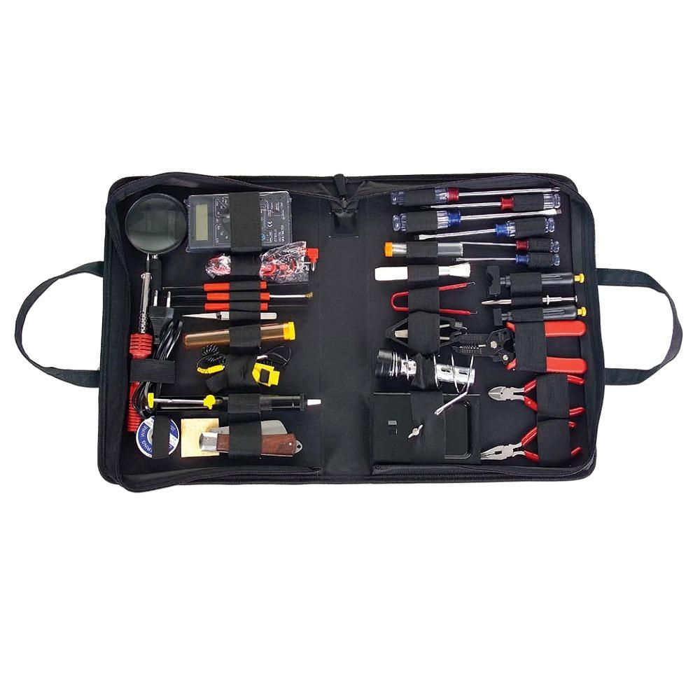 Набор инструментов Cablexpert TK-SOLDER