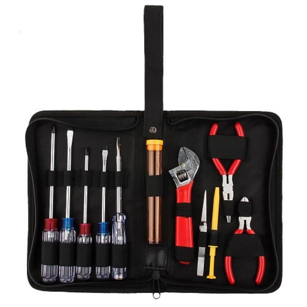 Набор инструментов Cablexpert TK-BASIC