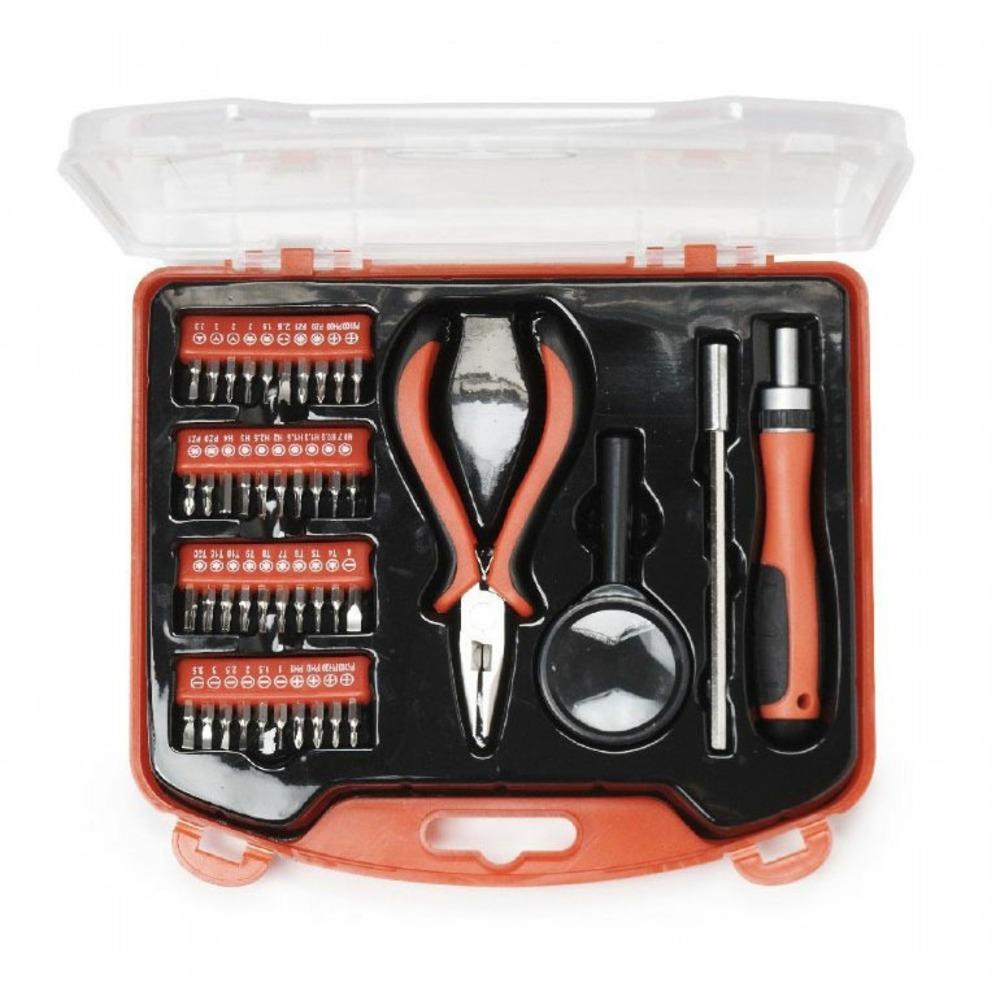 Набор инструментов Cablexpert TK-BASIC-02