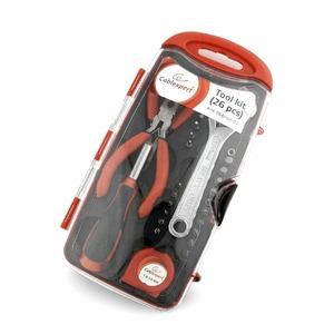 Набор инструментов Cablexpert TK-BASIC-03