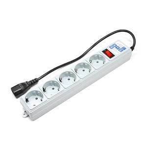 Сетевой фильтр Power Cube SPG-B-0,5МExt 0.5m