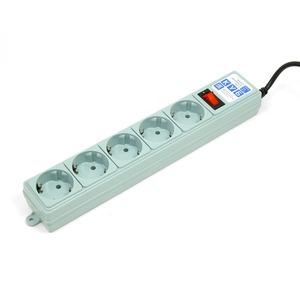 Сетевой фильтр Power Cube SPG-B-10 3.0m