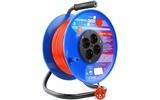 Удлинитель электрический Power Cube PC-BG4-K-50 50.0m