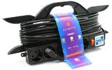 Удлинитель электрический Power Cube PC-LG5-R-20 20.0m