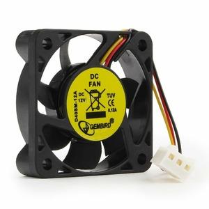 Вентилятор для пк Gembird D40SM-12A