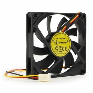 Вентилятор для пк Gembird D8015SM-3