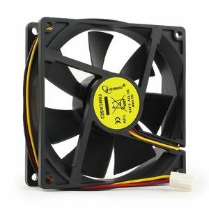 Вентилятор для пк Gembird FANCASE2