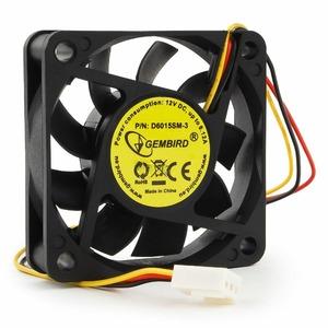 Вентилятор для пк Gembird D6015SM-3