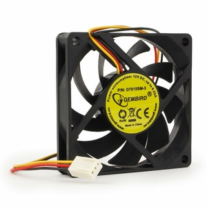 Вентилятор для пк Gembird D7015SM-3