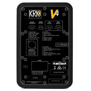 Студийный монитор KRK V4S4