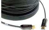 Кабель HDMI - HDMI оптоволоконный Eagle Cable 313241015 DELUXE HDMI 2.0a Optical Fiber 15.0m