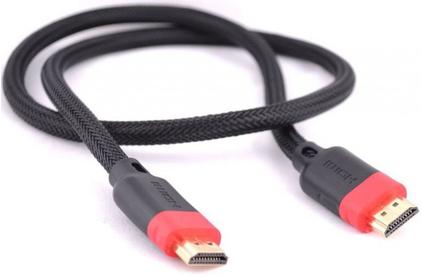 Кабель HDMI - HDMI MT Power 89508012 Medium HDMI v2.0 20.0m