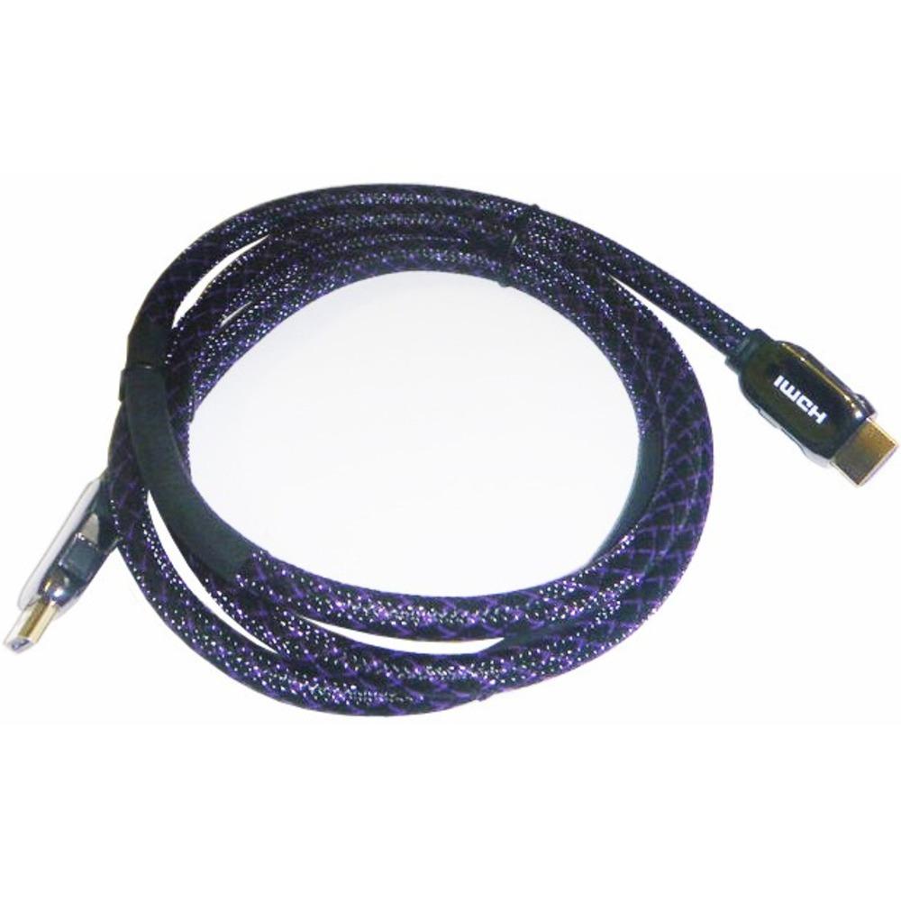 Кабель HDMI - HDMI MT Power 89508081 Elite HDMI v2.0 1.0m