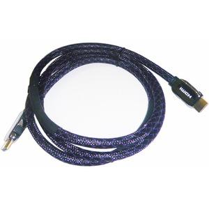 Кабель HDMI - HDMI MT Power 89508082 Elite HDMI v2.0 1.5m