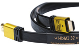 Кабель HDMI - HDMI Silent Wire 901300100 SERIES 32 mk3 HDMI cable 10.0m